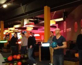Photo de Soirée Bowling